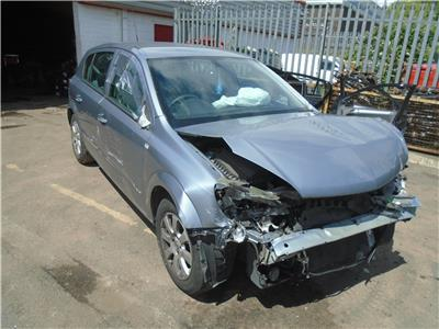 VAUXHALL ASTRA CLUB 16V TWINPORT