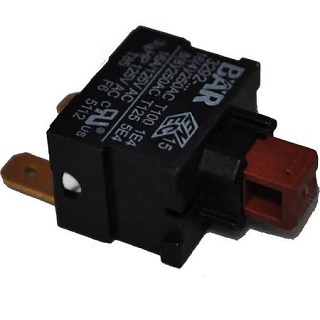 On Off Switch | Single Pole Switch | Part No:91097101