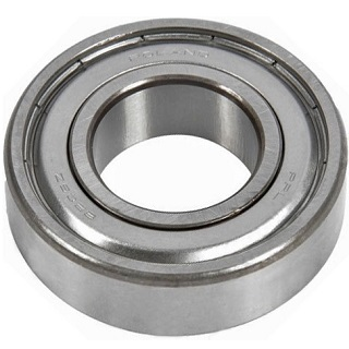 Bearing | Front bearing | Part No:3790800001