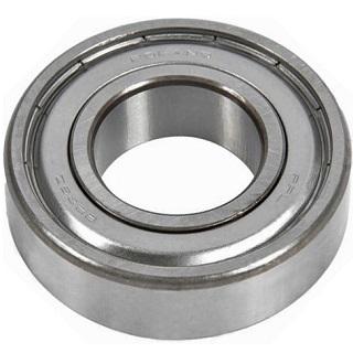 Bearing | Front bearing | Part No:3790800001