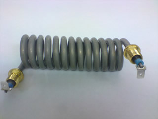 Dryer Element | Heater 1200w | Part No:C00080765