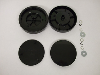 OBSOLETE | Wheel Kit | Part No:09200823