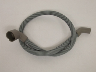 Breather Tube | This may look different from original rubber hose pipe | Part No:41010982