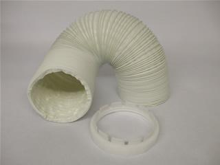 Hose | Vent pipe & adaptor | Part No:C00149418