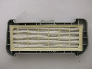 Filter | Hepa grille filter | Part No:04365081