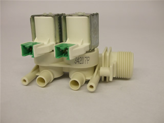 Valve | Solenoid Cold 2 Way | Part No:C00110333
