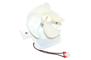 Fan Motor | cooling fan and motor complete | Part No:4305891385