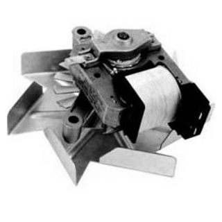 Motor | Radial Fan Motor | Part No:12590190