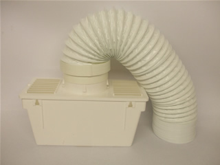 Condenser Kit | Suitable for use on most dryers | Part No:VNT300