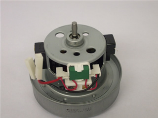 Motor | YDK YV-2200 240V | Part No:1193401