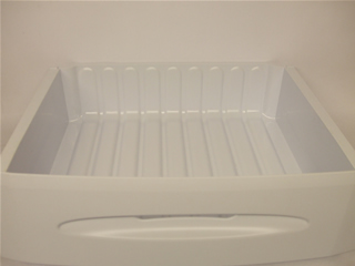 Draw | Top freezer basket 145mm | Part No:C00218659