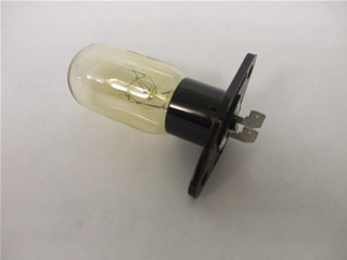 T170 25W Lamp and Holder | Type T170 25W Bulb and Holder | Part No:E610T5D00BP