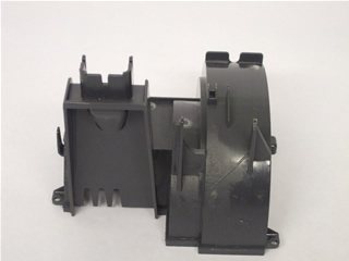 Cover | Motor cover | Part No:2132984
