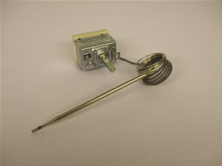 Thermostat | Stat | Part No:C00145486