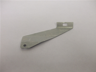 Bracket | Fixture bracket bottom | Part No:00183926