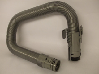 Hose | Suction pipe assembly Grey | Part No:1186210