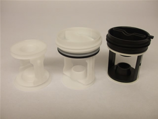 Filter | Pump filter | Part No:C00045027