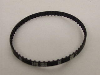 Belt | Toothed belt | Part No:63482660