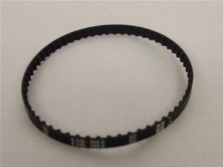 Belt | Toothed belt | Part No:63482660