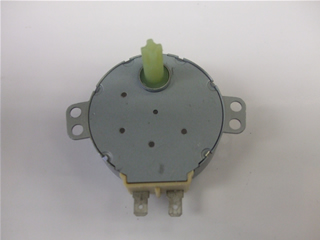 Motor | Turn table drive motor | Part No:50281013008