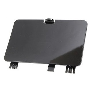 Cover | Black Kickplate Filter Cover | Part No:MBL38266703