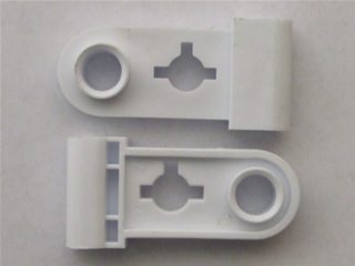 Hinge Bearing | Hinge support x1 per pk fits on the door | Part No:C00201283