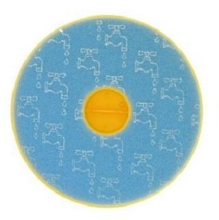 Filter | Lifetime washable filter | Part No:0767101