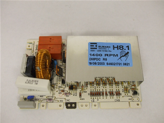 Module | PCB - This part is NON RETURNABLE. Modules are not under warranty by the OEM as their policy is central to the fact they are not present at the time of fitting and thus cannot assess the expertise of the fitter | Part No:5031689606691