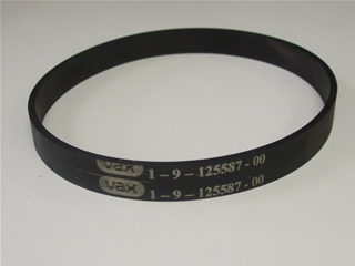 Belt | Genuine Vax belt sold in singles | Part No:1912558700