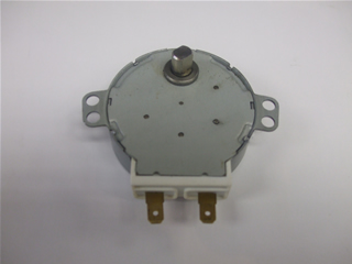 Motor | Turntable motor | Part No:31950C