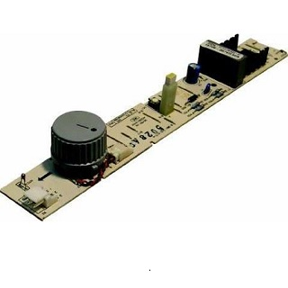 Module | PCB control - This part is NON RETURNABLE. Modules are not under warranty by the OEM as their policy is central to the fact they are not present at the time of fitting and thus cannot assess the expertise of the fitter | Part No:265109
