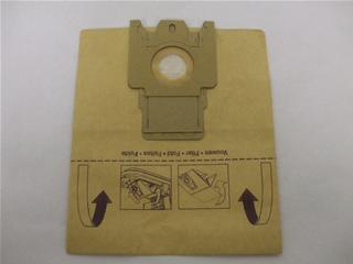 Bag254   Dust bag Pk5   Part No:Bag254