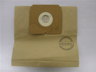 Bags | Dust bag Pk5 E53N | Part No:DSTE53N
