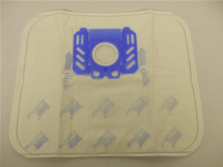 Bags | Dust bag Pk5 | Part No:BAG205