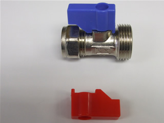 Tap | 15mm Straight water inlet | Part No:PK890