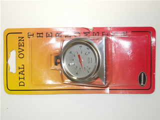 Thermometer | Classic oven temperature | Part No:261306003700