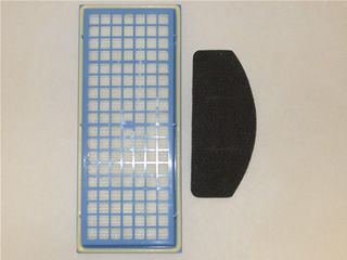 Filter | Hepa Kit U25 | Part No:09199050