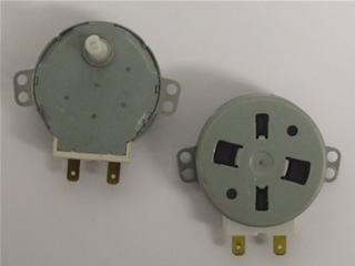 Motor | Turn table drive motor | Part No:BNT74X0133