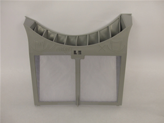 Filter | Hinged Grey Door Filter | Part No:C00095623
