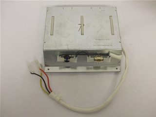 Element | Heater with Thermostat | Part No:40004315