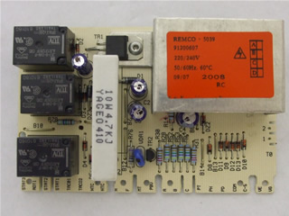 Module   PCB unit - This part is NON RETURNABLE. Modules are not under warranty by the OEM as their policy is central to the fact they are not present at the time of fitting and thus cannot assess the expertise of the fitter   Part No:91200607