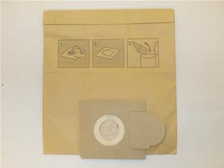 Bags | Dust bag Pk5 | Part No:BAG151