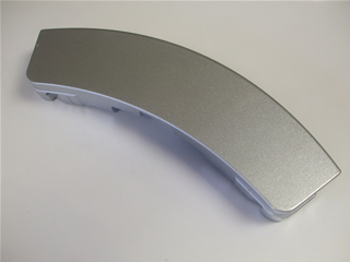 Handle | Door Handle Matt Silver | Part No:DC6400561D