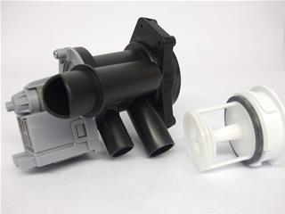 Pump | Drain pump with filter | Part No:97922819