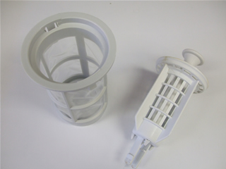 Filter | Central drain filter | Part No:1526612005