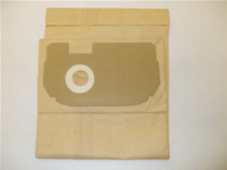 Bags | Dust bag Pk5 | Part No:214