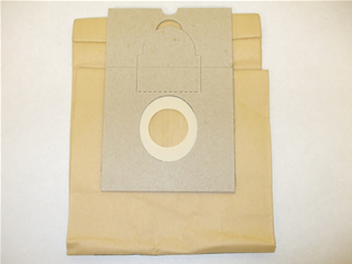 Bags | Dust bag Pk5 | Part No:BAG181