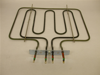 Element   Heater grill twin 2800w   Part No:011561400