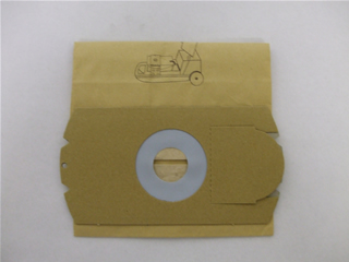 Bags | Dust bag Pk5 | Part No:BAG134