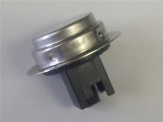 Thermistor   Thermostat   Part No:C00098739